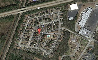 Property On State Road 52 in South Carolina Available for